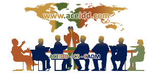 ACEIDD - the  Administrative Commissions