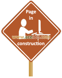 ACEIDD Page in construction