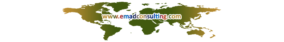 EMAD Consulting - Agriculture - Services et Ingénierie