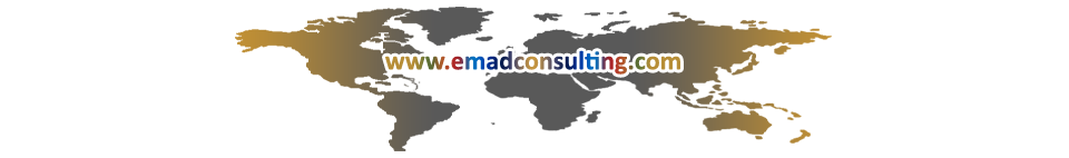 EMAD Consulting - Energies - Services et Ingénierie