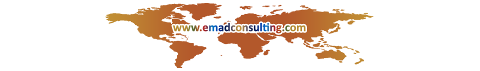 EMAD Consulting - Finance - Services and Engineering