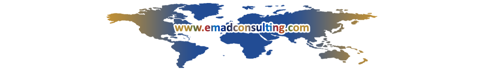 EMAD Consulting, New Technologies - Services and Engineering