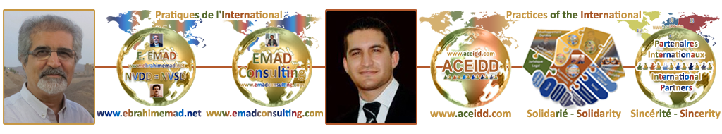 EMAD Consulting + ACEIDD