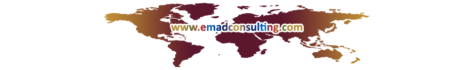 EMAD Consulting - Aviation & Equipement